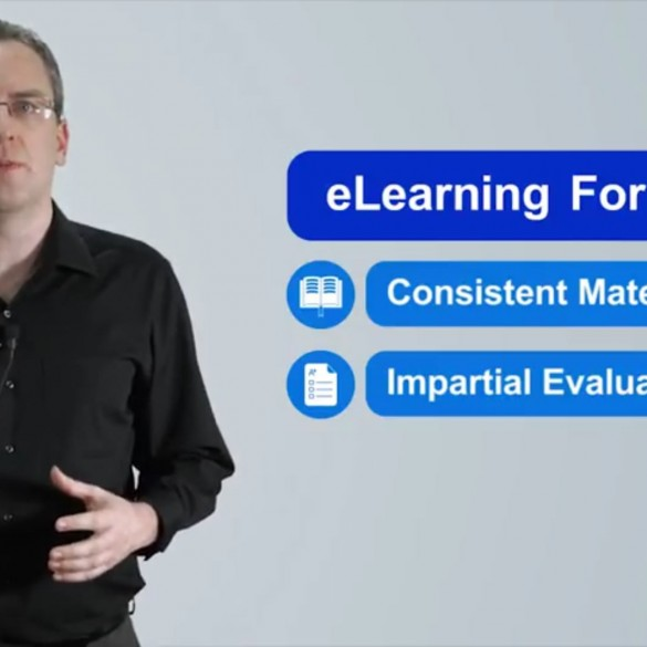 Intro to eLearning
