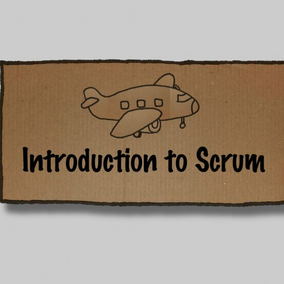 Basics Of Scrum