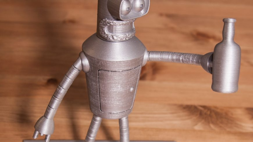 Full sized Bender Cup (10inches)